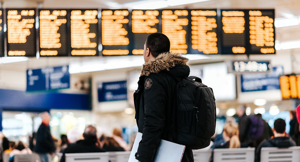 5 Ways to Cope with Travel Sickness