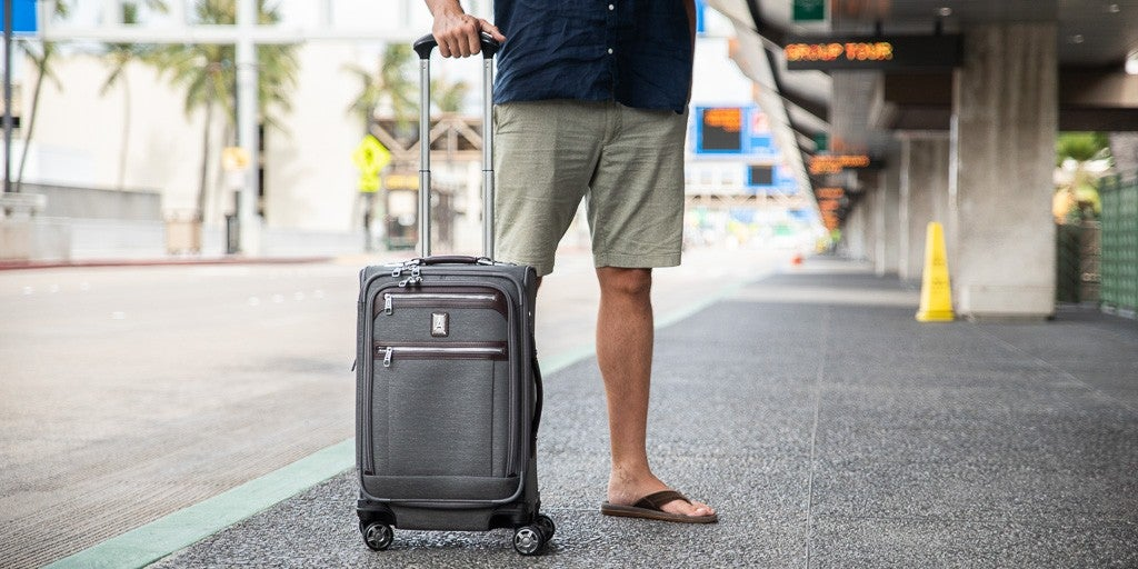 All the Things You Should Pack in a Modern Suitcase