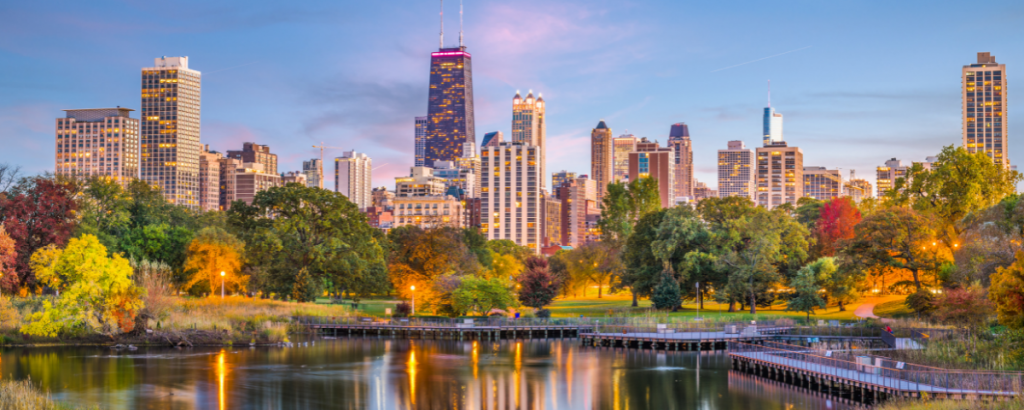 10 Best Cities for Foodies